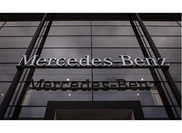 Совместная презентация нового Mercedes-Benz CLS и катеров Axopar