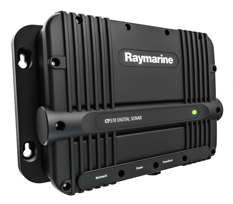 Сонар Raymarine Sonar 3D, CP370 Clear Pulse