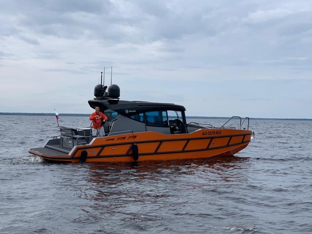 Кирилл Опарин – Основатель и Генеральный директор Life Motor Boat